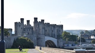 Conwy United Kingdom  city photos gallery : A Day trip in Conwy - Wales | UK