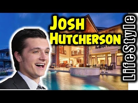Actor Josh Hutcherson Lifestyle | Net worth | Girlfriend | Scandals | Gossips | Unknown Facts | 3MR