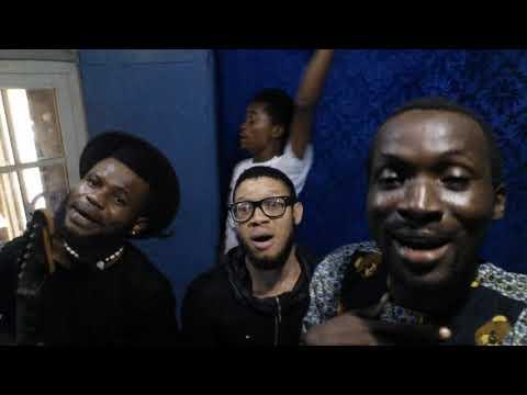 Afa Igbo Efuna _ Ocha TK & Handsome T