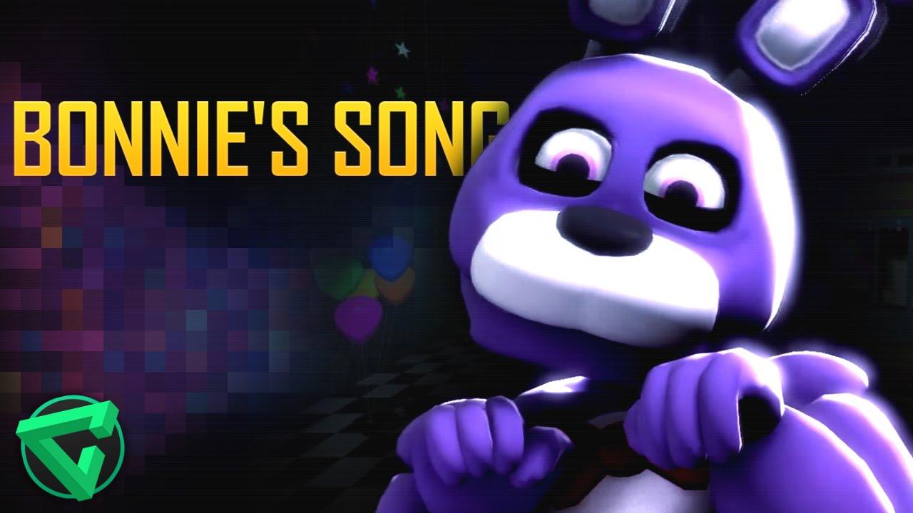 BONNIE'S SONG By iTownGamePlay – «La Canción de Bonnie de Five Nights at Freddy's»