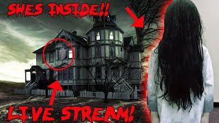 Nonton LIVE IN A HAUNTED DOLL HOUSE! TOMS SISTERS HOUSE!! 24 HOUR OVERNIGHT CHALLENGE IN A HAUNTED HOUSE Film Subtitle Indonesia Streaming Movie Download