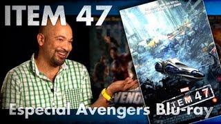 Nonton Avengers Blu Ray Especial De  Item 47   Film Subtitle Indonesia Streaming Movie Download