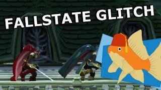 Fallstate Glitch