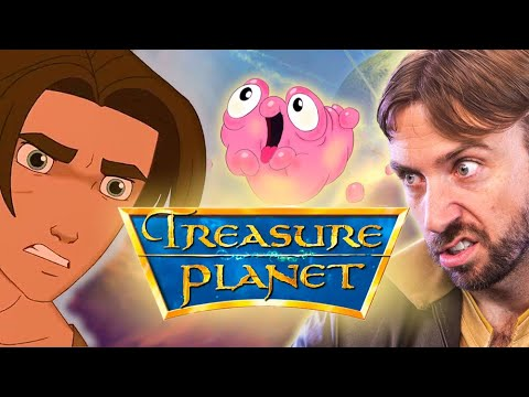 """I'm Still Here"" - Treasure Planet - Peter Hollens"