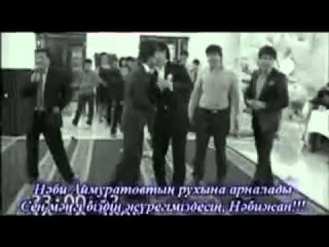 Наби Аймуратов-Мумкин емес - DomaVideo.Ru