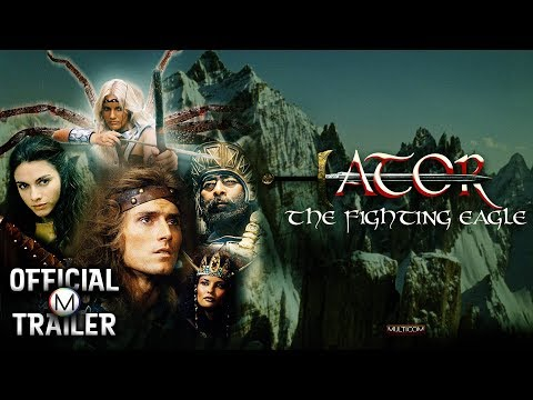 ATOR: THE FIGHTING EAGLE (1982) | Official Trailer | 4K