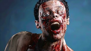 The Walking Dead Official Story Trailer #3 (Open-World Zombie Game 2018)