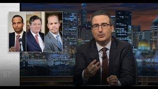 Video John Oliver: Three Trump Associates Charged- Last Week Tonight (HBO 08/11/2017) MP3, 3GP, MP4, WEBM, AVI, FLV Desember 2018