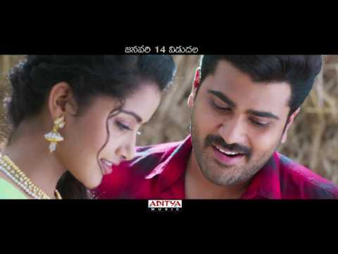 Shatamanam Bhavathi Movie Theatrical Trailor