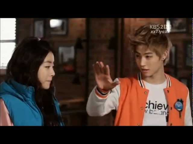 I Need A Girl (jb & Kang Sora Dance)