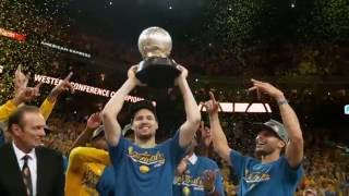 Warriors Take Game 7: This Is Why We Play by NBA