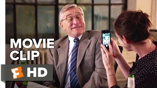 Nonton The Intern Movie Clip   Better Late Than Never  2015    Robert De Niro  Anne Hathaway Movie Hd Film Subtitle Indonesia Streaming Movie Download