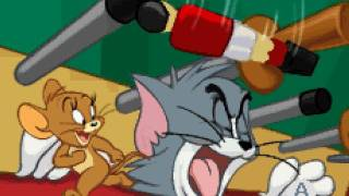 Tom&Jerry Tales GBA - Game Room (1/2)