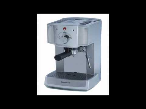 Espressione Café Retro Espresso Machine