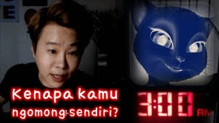 Video Astagfirullah! SENDIRI MAIN TALKING ANGELA JAM 3 PAGI DI RUMAH (Do Not Call Talking Angela at 3 Am) MP3, 3GP, MP4, WEBM, AVI, FLV November 2018