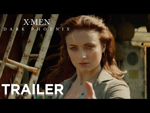 X-Men: Dark Phoenix - Final Trailer