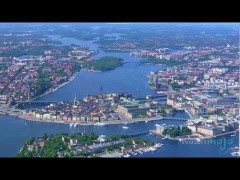 stockholm - This Scandinavian city is sometimes called