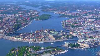 Download Youtube: Travel Guide: Stockholm, Sweden