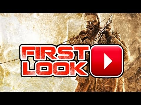 Fallen Earth Free to Play Gameplay – First Look HD 2011