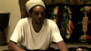 Rastafari Amharic Psalm THREE - H.I.M. Haile Selassie Bible