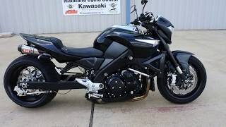 5. For Sale $11,999:  Custom 2008 Suzuki B King with 330 Rear Tire