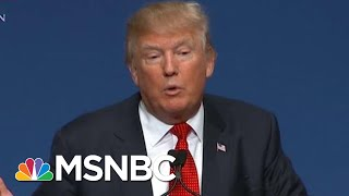 Comments On Democrats Show President Donald Trump's Hypocrisy On Anti-Semitism | Hardball | MSNBC