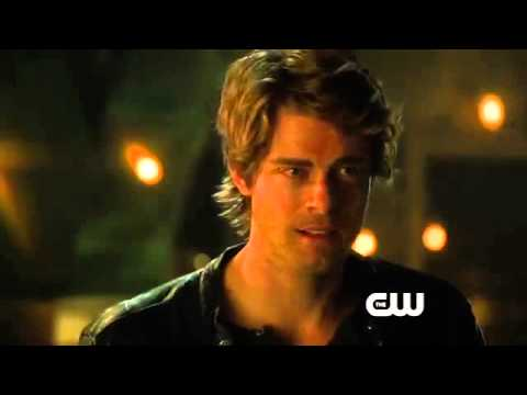 The Tomorrow People 1.22 Clip