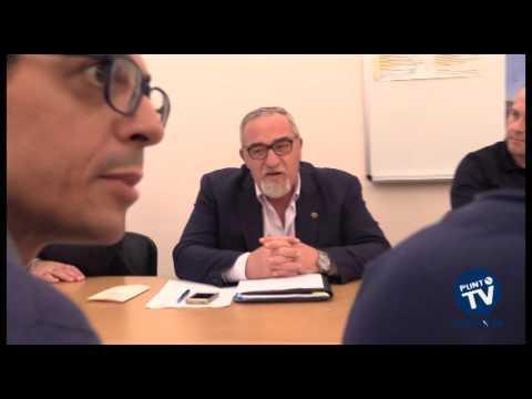 LA CITTÀ IN FESTA - SERVIZIO PUNTO TV