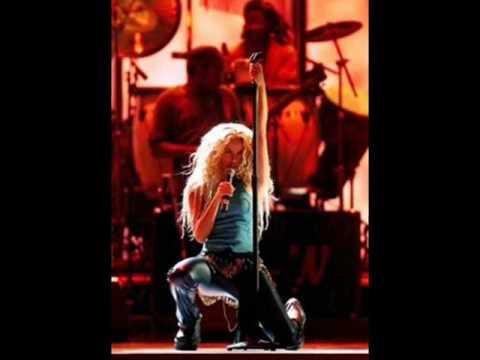 Tekst piosenki Shakira - Quiero po polsku