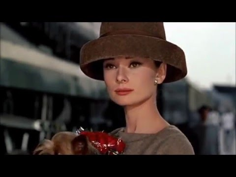 Audrey Hepburn - Unforgettable видео
