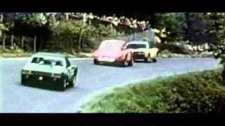 Porsche's Racing Victories
