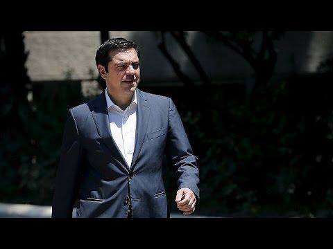 Ελλάδα: Άρχισαν οι διαβουλεύσεις των τεχνικών κλιμακίων στην Αθήνα