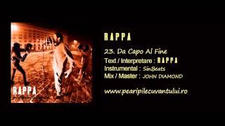 RAPPA - Da Capo Al Fine