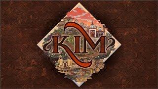 A Rudyard Kipling RPG