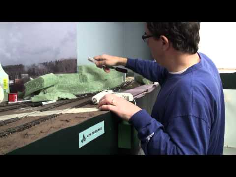 Model Railway Scenery Building Advice You Will Benefit From