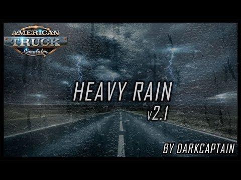 [ATS] Heavy Rain v2.1