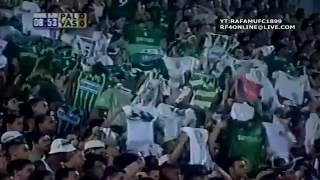 Palmeiras 3 x 4 Vasco   Jogo Completo   Final Copa Mercosul 2000 Jogo Historico, considerada a maior virada do futebol mundial. Virada de seculo!!