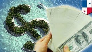 Video Panama Papers: How do offshore shell companies work? - TomoNews MP3, 3GP, MP4, WEBM, AVI, FLV Oktober 2017