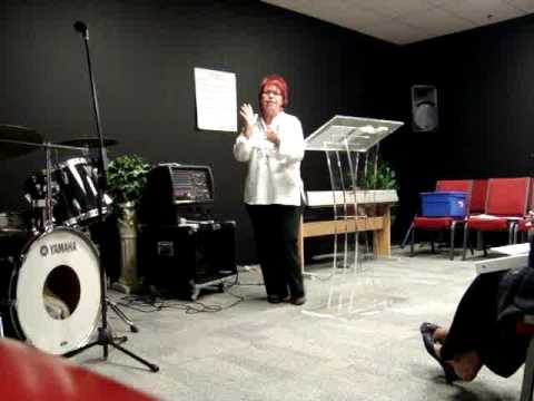 Prophet - Prophetic School A teaching from the