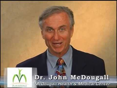 The McDougall Maximum Weight Loss Diet