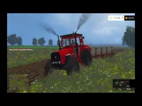 Kongskilde HTRW Vario plow v1.0