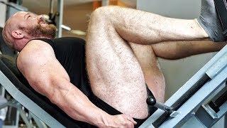 """Du möchtest maximalen Muskelaufbau und die Beinpresse richtig nutzen? Heute zeige ich Dir meine besten Tipps für ein effektives Beintraining an der Beinpresse. Mehr Videos zum Thema Bodybuilding, Fitness & Kraftsport findet Ihr in meinem Kanal - Abo ►►► http://goo.gl/IuqdXFMein Water Whey Protein ►►► http://amzn.to/2iRV11Z ✔Mein Shake nach dem Training ►►► http://amzn.to/2jGiZku ✔Mein Omega3 Fischöl ►►► http://amzn.to/2jTItZs ✔Meine Funktions Hosen ►►► http://amzn.to/2k7WGBp ✔5 HTP ►►► http://amzn.to/2lPthxH ✔Vitamin D ►►► http://amzn.to/2lPpwIp ✔Magnesium Spezial ►►► http://amzn.to/2s12rsz ✔ Protein Riegel ►►► http://amzn.to/2r8jiK0 ✔Mein Video-Equipment:Premium Cam für beste Bilder ►►► http://amzn.to/2rnY9e2 ✔Vlogging Cam ►►► http://amzn.to/2qEwrbO✔Profi Microfon ►►► http://amzn.to/2r2ocYt ✔Personaltraining & Business ►►► http://goo.gl/I20D7B Meine T-Shirts ►►► http://goo.gl/2vgWzI Facebook ►►► http://goo.gl/y9sWriInstagram ►►► http://goo.gl/Mc5glD Meine Nahrungsergänzungen & Supps ►►► http://goo.gl/mKf5UuMeine ONLINE Tests ►►►https://www.cerascreen.de(10 % Rabatt mit CODE - JL10)   Meine Superfoods hier ►►► http://goo.gl/oJlvP3(5% Rabatt bei Koro mit Rabatt Code = johannes) Meine Lebensmittel von Fittaste ►►► http://goo.gl/VR8zLS(10% Rabatt mit Rabatt Code = johannes10)► Amazon Affiliate Links: Mit """"✔"""" markierte Links sind sogenannte Affiliate-Links. Durch einen Einkauf über diese Links werde ich mit einer Provision beteiligt. Für Euch entstehen dabei selbstverständlich keine Mehrkosten! Danke für Eure Unterstützung!"""
