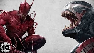 Video Top 10 Scariest Symbiotes MP3, 3GP, MP4, WEBM, AVI, FLV Desember 2018