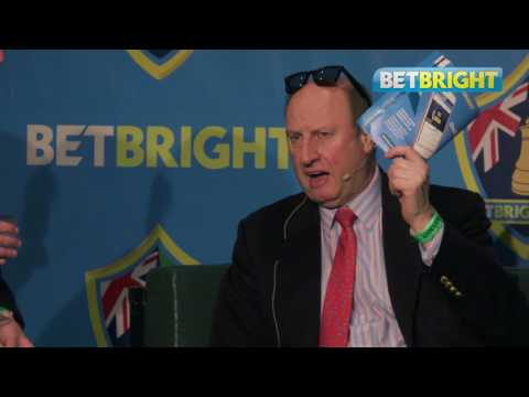 BetBright Preview – Champion Chase