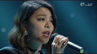 161022 李藝真 Ailee - Singing Got Better ○ ABU亞太廣播聯盟音樂節2016