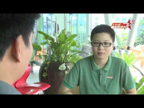 HLV Trương Quốc Bảo chia sẻ về địa điểm thi đấu Davis Cup Nhóm II 2016