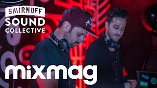 BEDOUIN melodic deep originals set in the Lab NYC Video