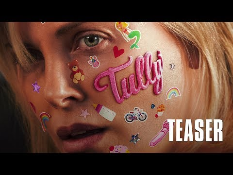 TULLY - Avec Charlize Theron - Teaser VOST