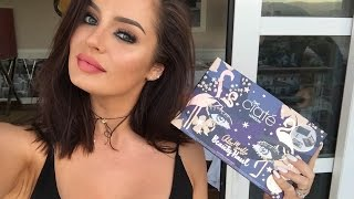 Get Ready With Me- My #chloexciate party in LA by Chloe Morello