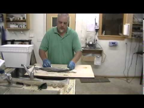 How to Freeze a Fish for Mounting – Taxidermy